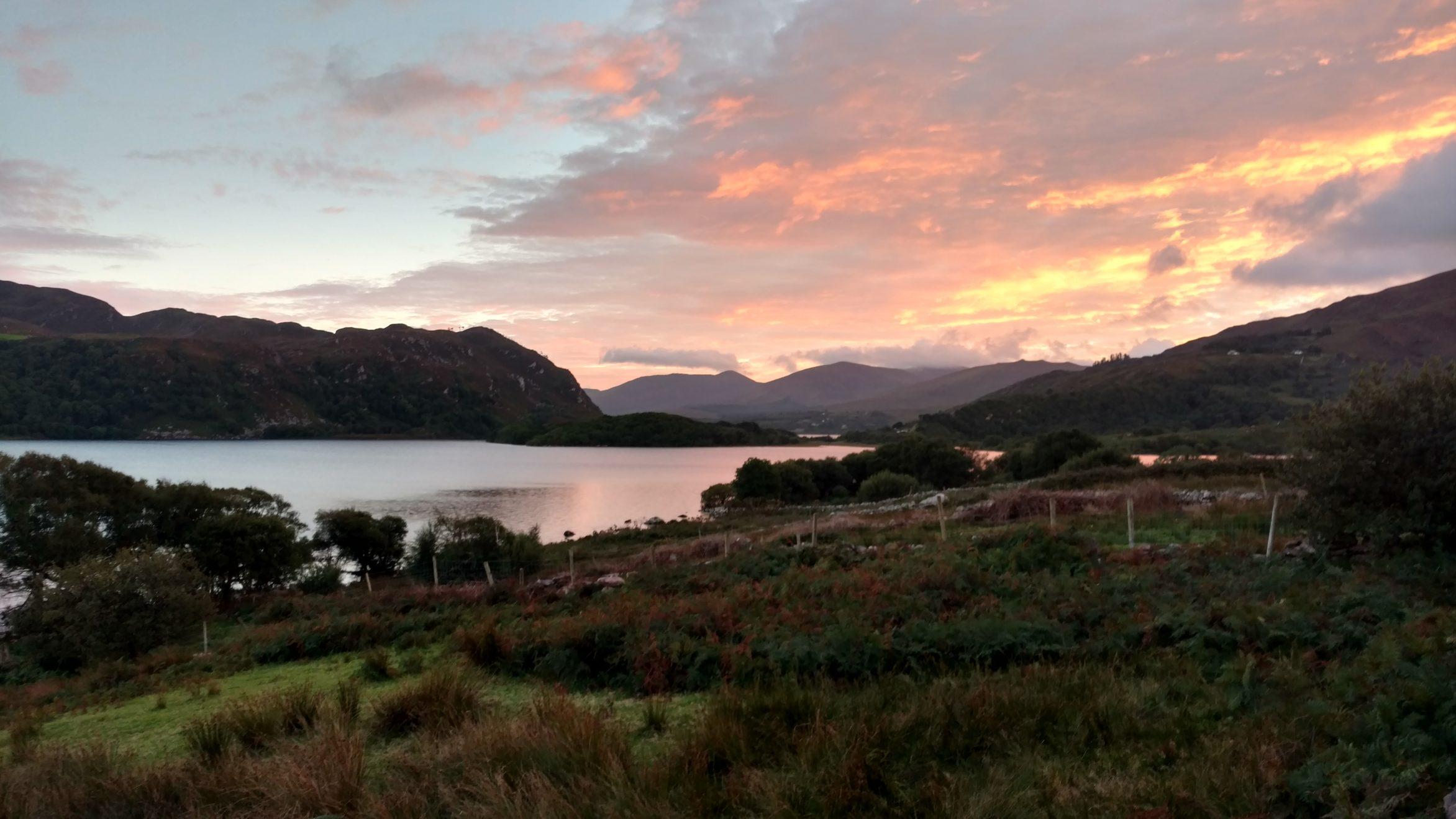caragh lake