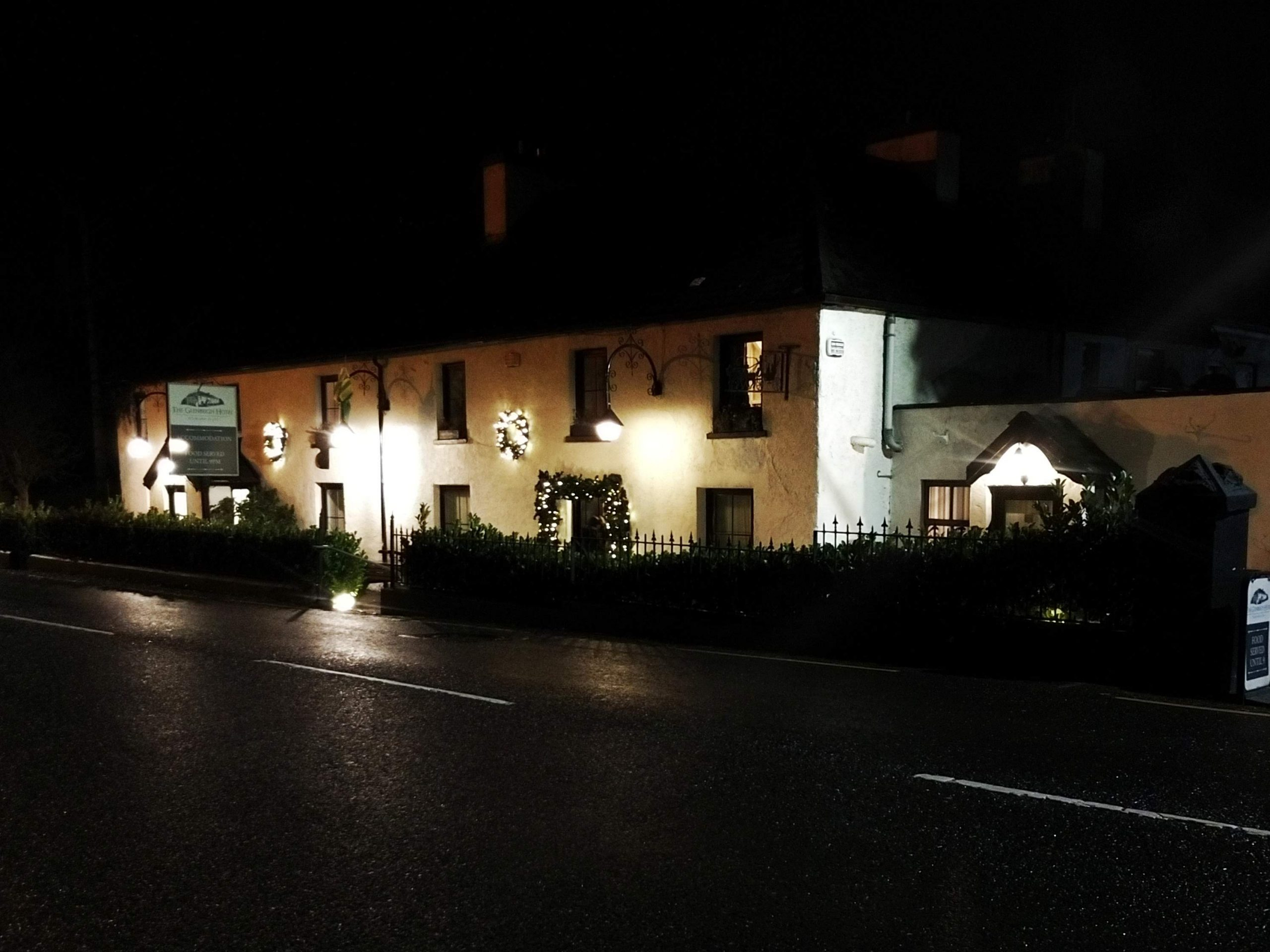 cosy pubs reeks district